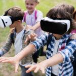 VR לילדים – כלי טיפולי יעיל ואטרקטיבי