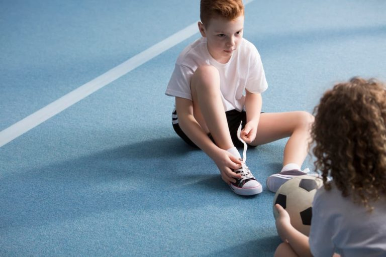 התמודדות עם הפסדים בספורט