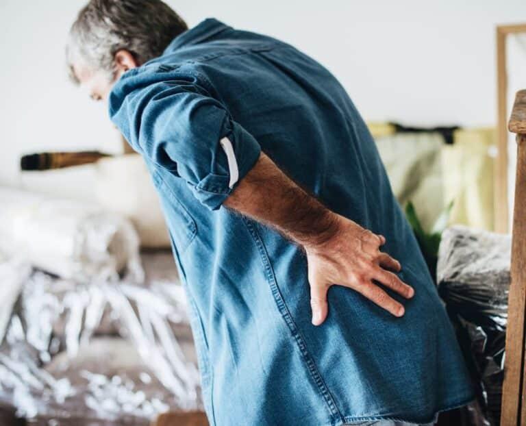 טיפול בכאבים כרוניים