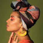 כיסוי שיער לאמהות דתיות כבר לא שחור או לבן