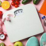 דיאטות כאסח OUT ירידה בריאה במשקל IN